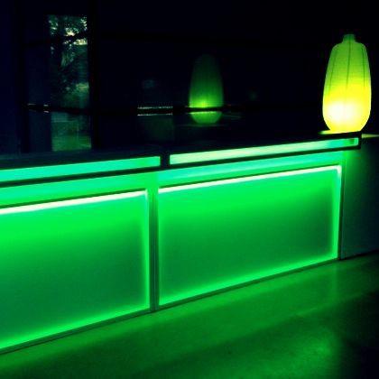 Verhuur Bar Meubilair